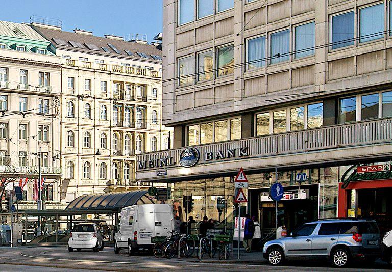En Austria: un informe que derribó un banco y que menciona al grupo Macri