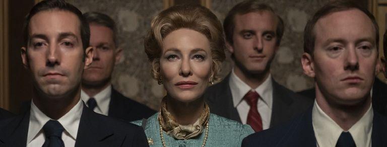 Los looks de las actrices de Mrs. America, la serie basada en hechos reales