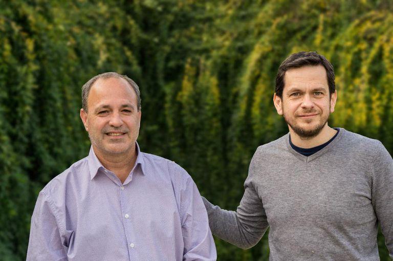 Marcelo Matzkin, actual concejal municipal y amigo de su infancia, incentivó a Cracco a sumarse a Juntos.