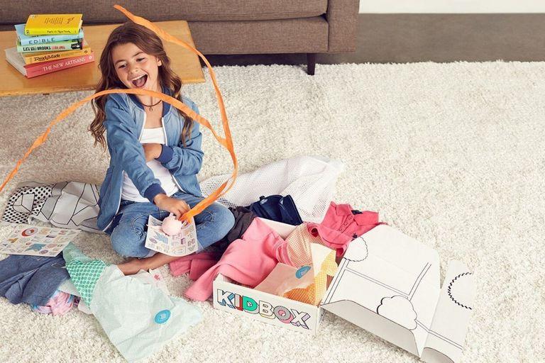 Cómo funciona la marca de ropa con un directorio infantil