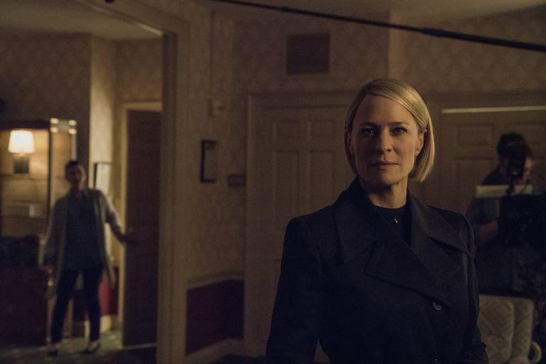 House of Cards: ¿la presidenta Underwood puede ser asesinada?