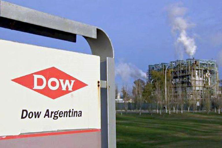 Media sanción a un proyecto de expropiación de la planta de Dow Química