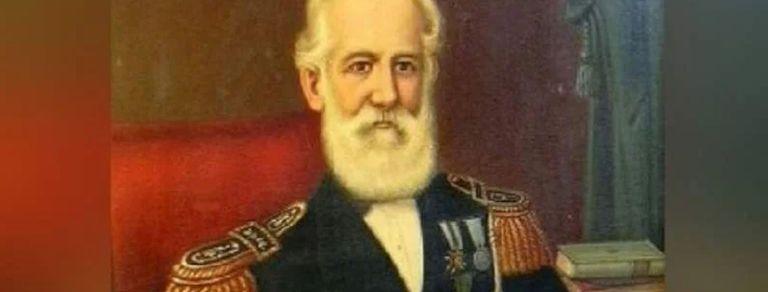 Francisco Javier Muñiz. El paisano que fue científico y soldado