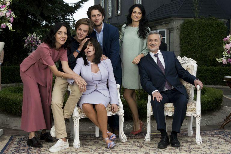 Las 10 series internacionales más vistas en Netflix por los argentinos