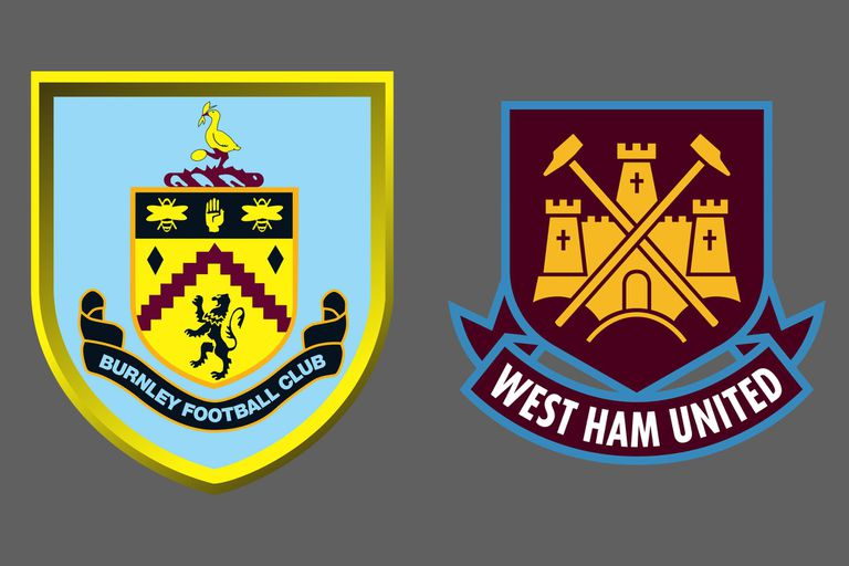 Burnley-West Ham United