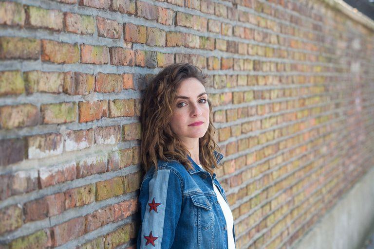 Julieta Zylberberg formará parte del elenco de Lightyear, la nueva serie de Amazon
