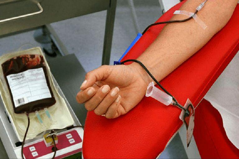 Día Mundial del Donante de Sangre: un gesto muy necesario en tiempos de pandemia