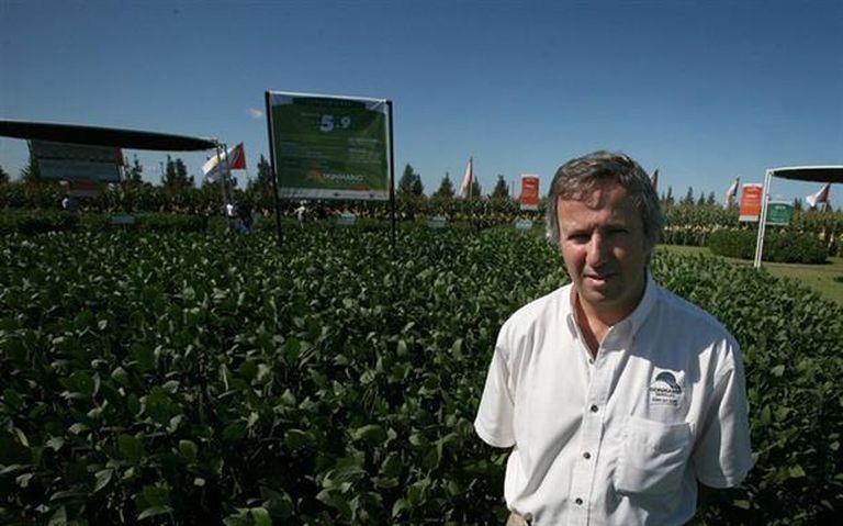 Gerardo Bartolomé, CEO y presidente de GDM