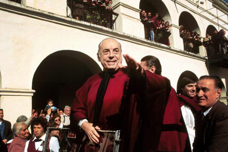 Juan Carlos Saravia