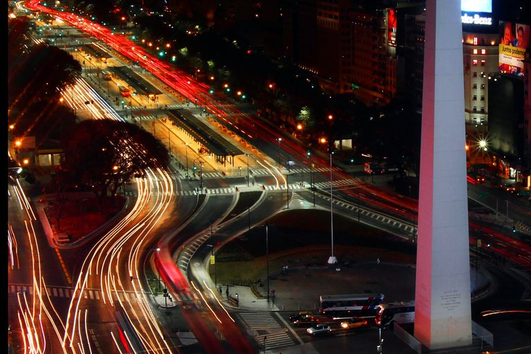 Apuesta. Las urgencias de la Ciudad para ser pionera en la región en 2050
