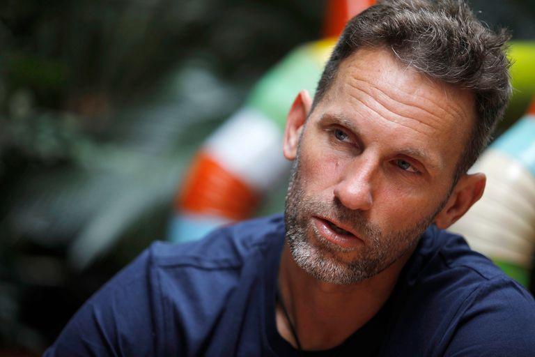 """Lucas Bernardi, sin excusas: """"Todo lo que pasó, me desestabilizó"""", asume"""
