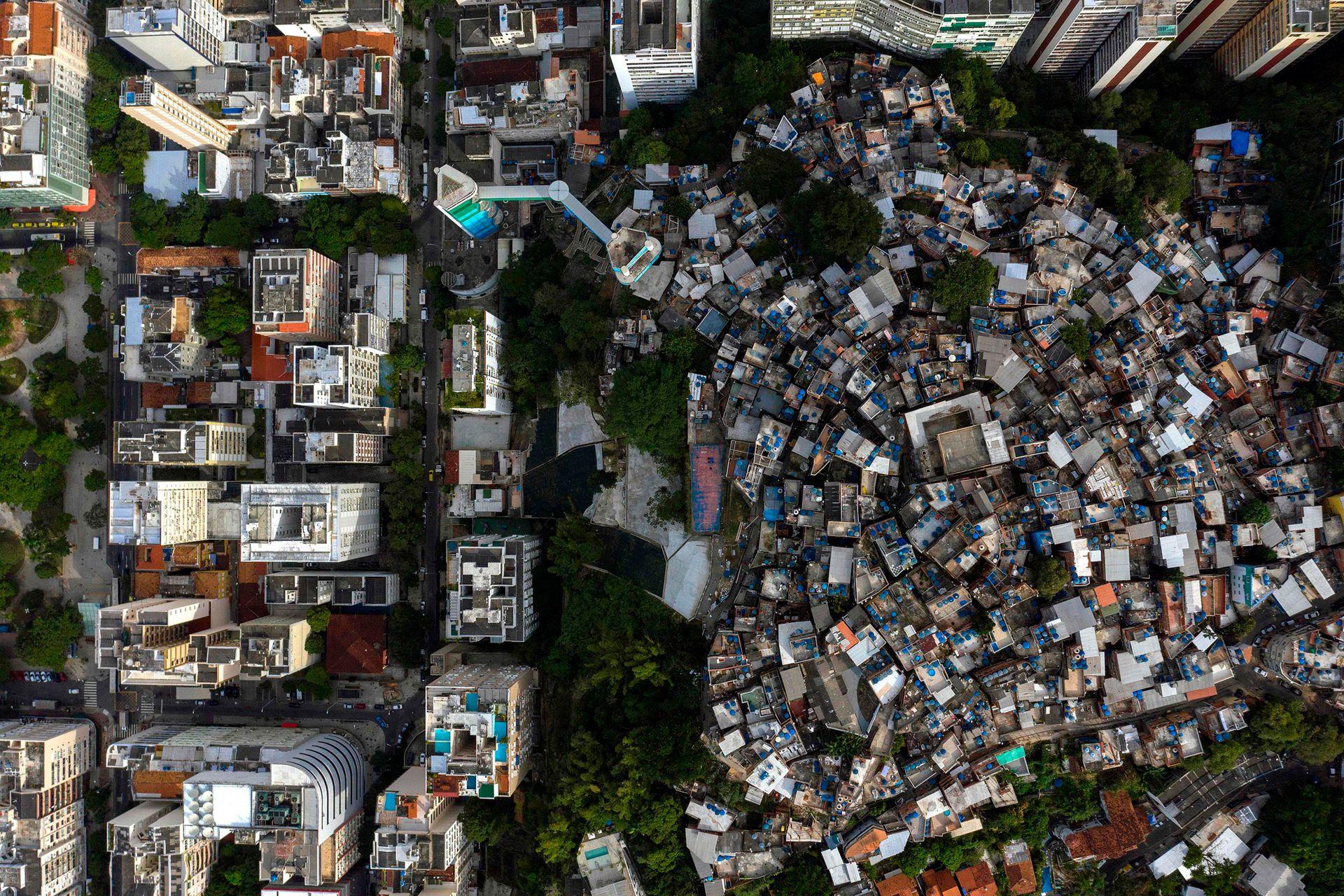 Las villas de latinoamericanas, el desafío de los gobiernos