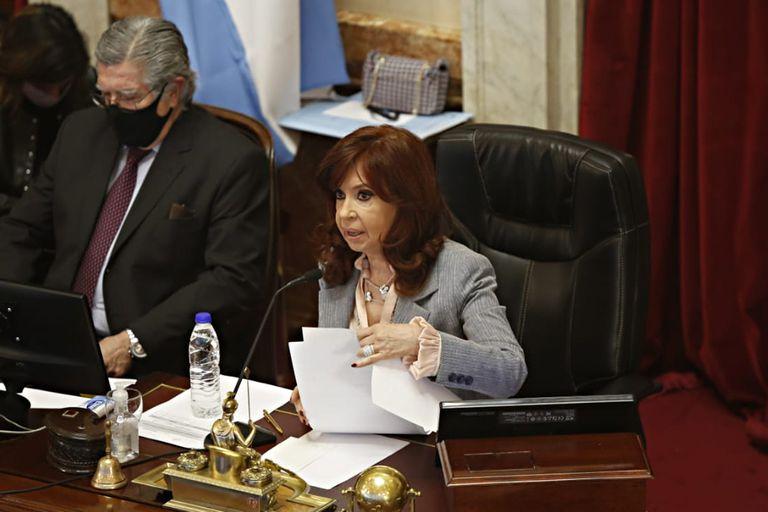 En la Argentina, la grieta se expresa en el gasto público