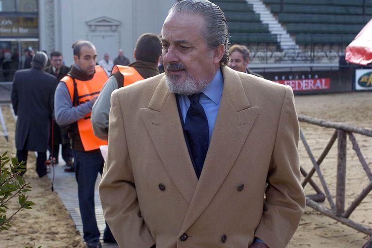 Murió el exbanquero Raúl Moneta