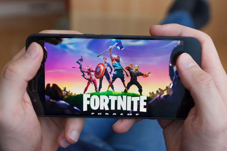 Fortnite: Epic Games dice que Apple eliminará todos sus juegos el 28 de agosto