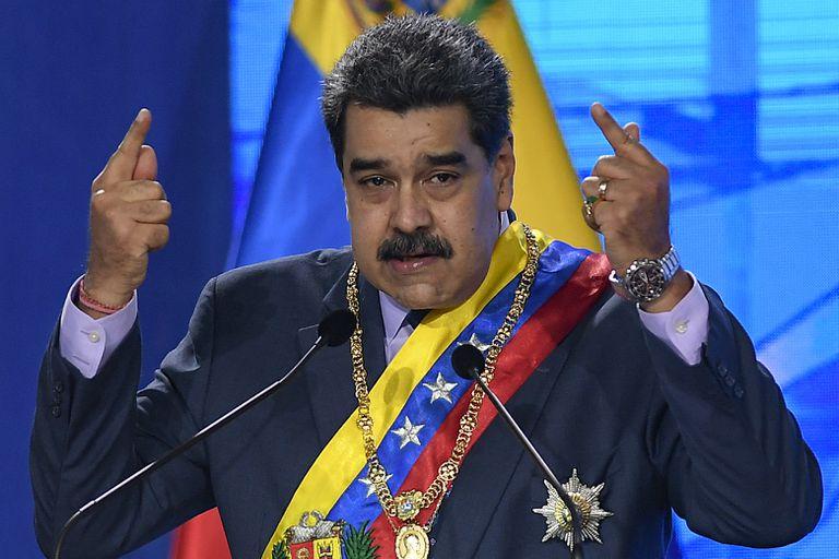 """Amnistía le pide al Gobierno una posición """"clara y contundente"""" contra los crímenes en Venezuela"""