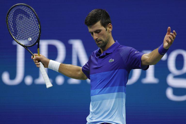 Djokovic ganó y está a tres pasos de la historia: cómo se jugarán los cuartos de final