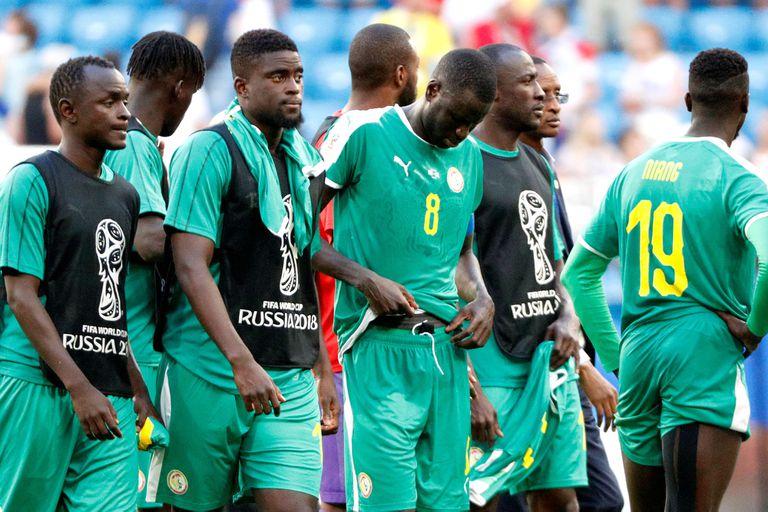 Sin africanos en lo que queda del Mundial: las razones de una despedida temprana