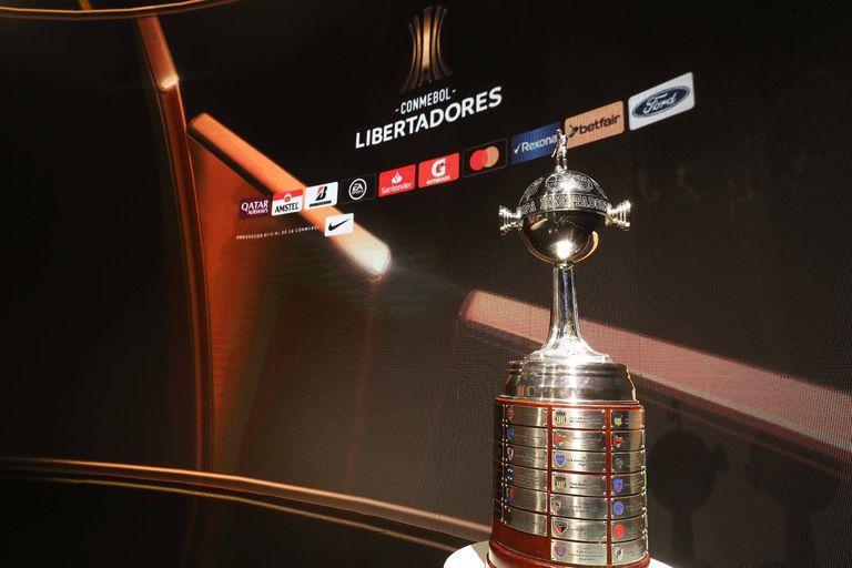 Libertadores: fechas y horarios del debut de los equipos argentinos en la Copa