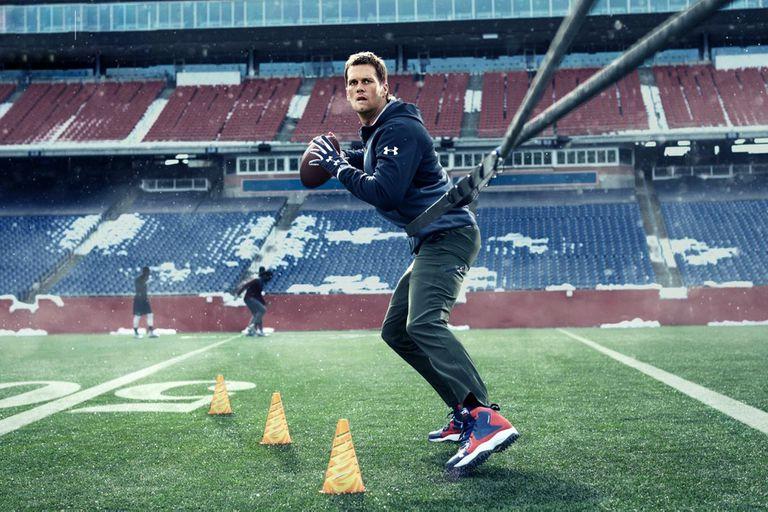 Tom Brady. Dieta y un pijama con biocerámica para seguir siendo crack a los 43
