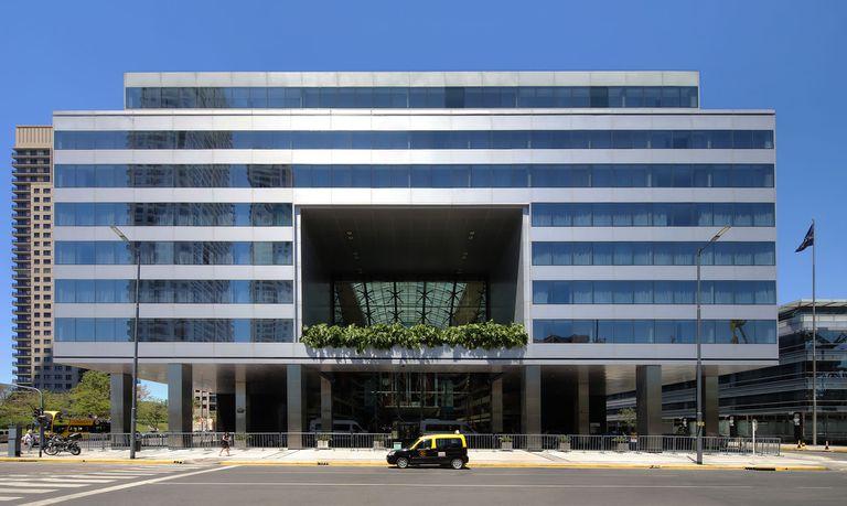 Hilton y el Palacio Duhau. El drama de los hoteles de lujo, en primera persona