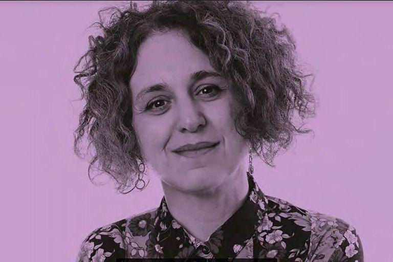 Eva Halac, directora de Esto no está pasando