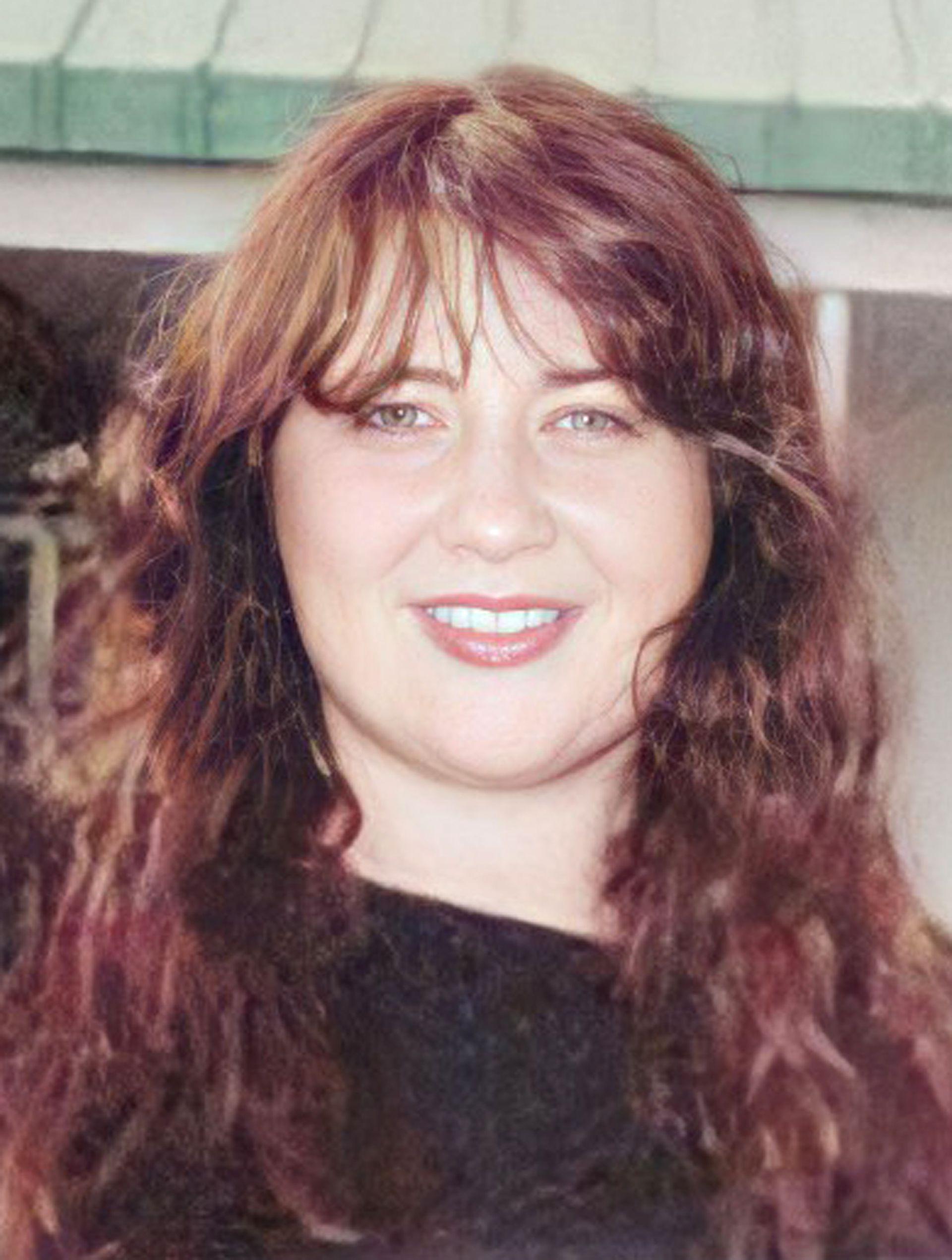 Gabriela Waisman tenía 33 años, y desde los seis vivía en Nueva York junto a su familia; había nacido en el barrio porteño de Caballito