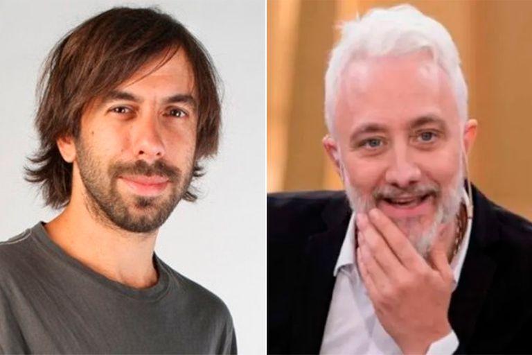 "Clemente Cancela criticó a Andy Kusnetzoff y lo tildó de ""irresponsable"""