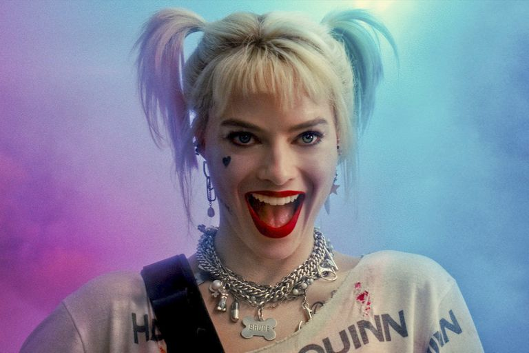 Mucho más que la novia de Guasón: Harley Quinn es una superheroína rebelde