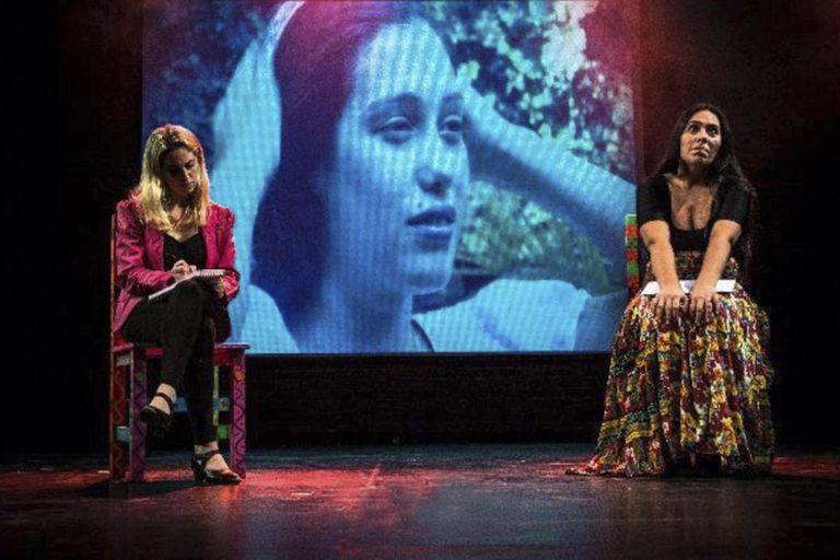 La obra sobre femicidios más representada en el mundo se puede ver gratis