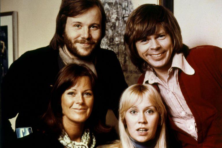 La discografía de ABBA, ordenada de peor a mejor