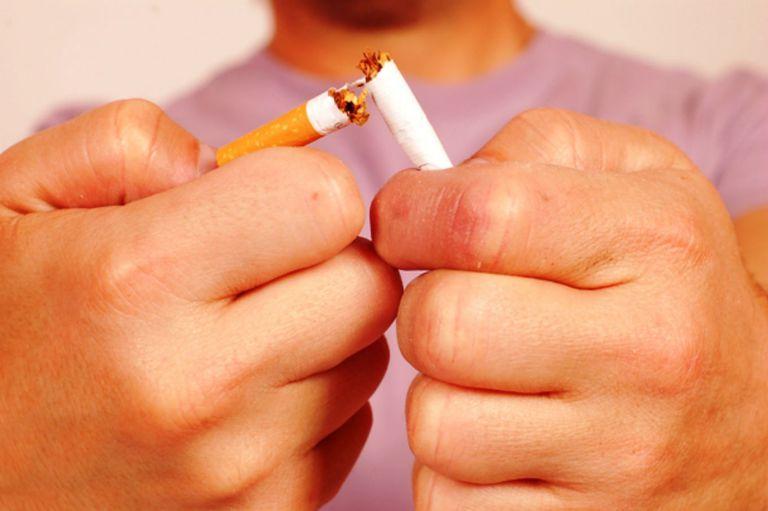 Los empleados que dejen de fumar tienen que hacerlo durante un mínimo de 12 meses para recibir los días extra de vacaciones