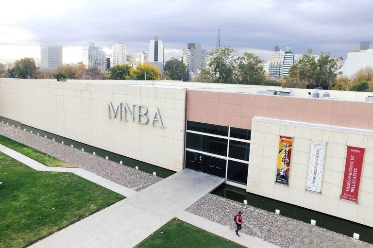Tras 18 meses cerrado, el MNBA de Neuquén inaugura una bienal de artistas patagónicos
