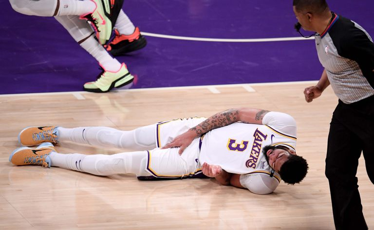 NBA. Las lesiones de dos estrellas que pueden cambiar el rumbo de los playoffs