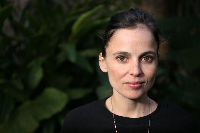 La española Elena Anaya