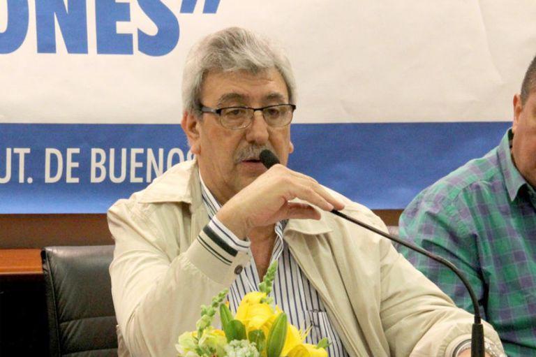 Un sindicalista oficialista debió aclarar un aporte a la campaña de Cambiemos