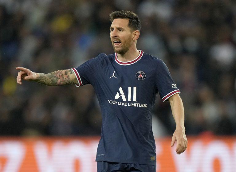 PSG - Manchester City: el regreso de Messi en la Champions League