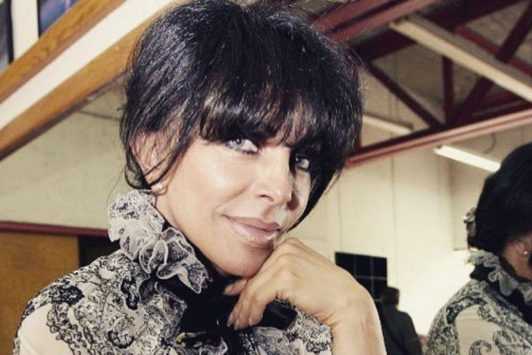 Verónica Castro, en el centro de una polémica