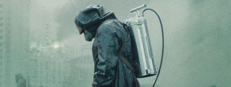 El desastre de Chernobyl, la historia por el equipo detrás de la miniserie