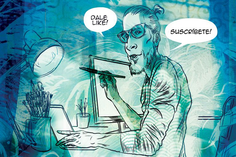 La passion economy crece en el mundo: nuevas plataformas impulsan a creadores de diversas disciplinas a generar ingresos mediante suscripciones y mecenazgos. Cómo monetizar los videos, podcasts, newsletters, novelas o talleres online y por qué la economía de la pasión va a contramano de la industria