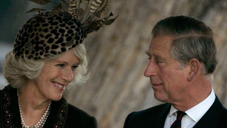 Camilla de Cornualles contó cómo fue ser la amante del príncipe Carlos