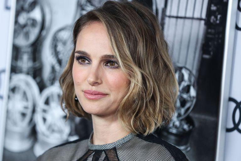 Natalie Portman reveló cómo sufrió ser sexualizada en el cine en su infancia