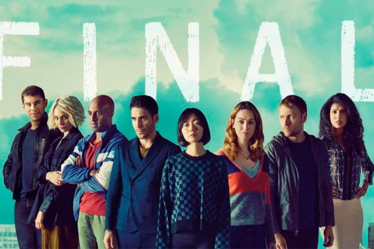 Sense8: Lana Wachowski les regaló a los fans el final que ansiaban