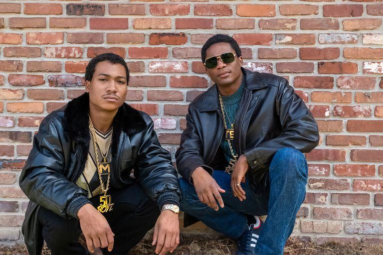 Hip hop, crimen y la historia real de dos hermanos que manejaron el delito en Detroit