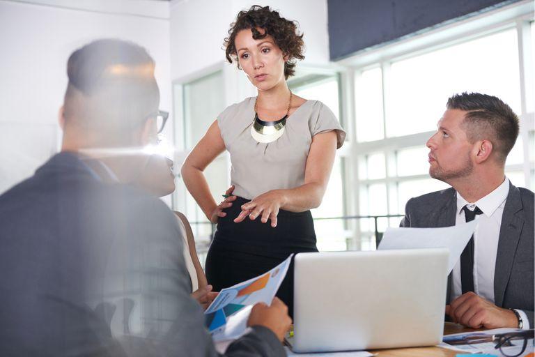 Por qué hay compañías que no informan los salarios en los anuncios de trabajo