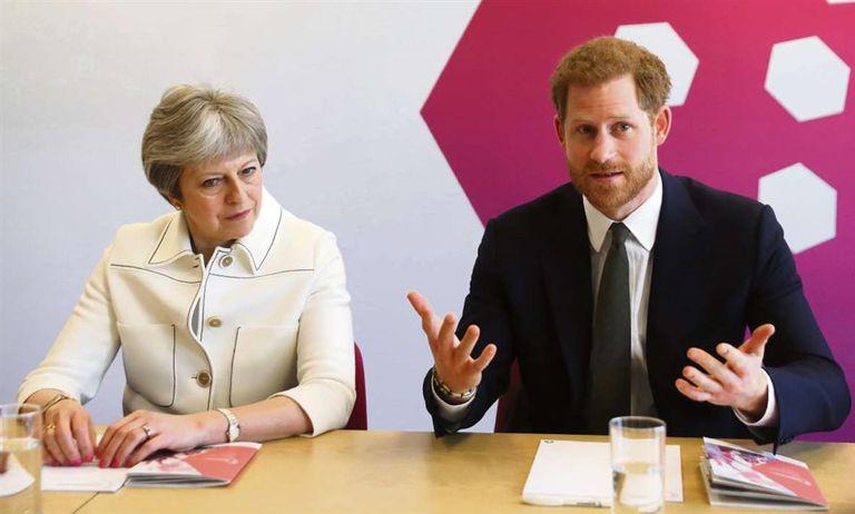 Gran Bretaña apuesta a su viejo imperio para compensar las pérdidas del Brexit