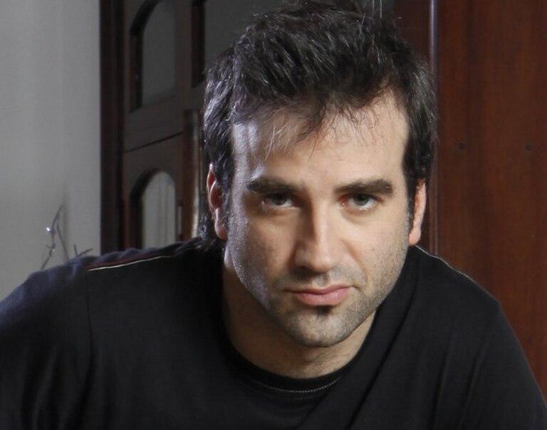 Daniel Hendler, dirigido por Zorzoli