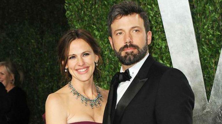 El amor es más fuerte para Jennifer Garner y Ben Affleck