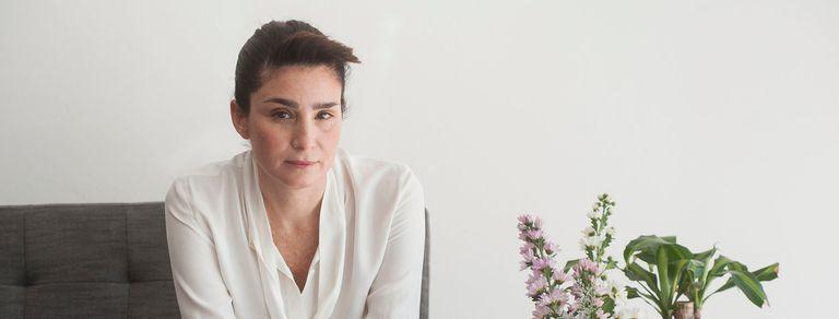 """Valeria Bertuccelli: """"No tengo miedo a quedar expuesta"""""""