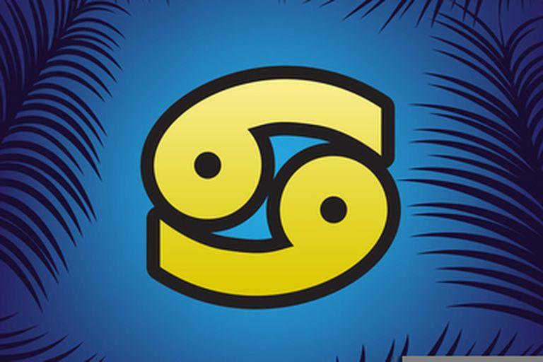 Las personas de Cáncer se caracterizan por ser cariñosas y mantener el buen humor en situaciones adversas